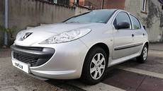 peugeot 206 d occasion 206 1 4 hdi 70ch blue