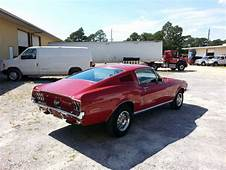 1968 FORD MUSTANG FASTBACK 302 AUTOMATIC 1965 1966 1967
