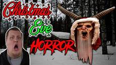 2 disturbing true christmas horror stories reaction merry christmas youtube