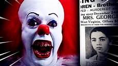 maquillage clown tueur homme 108811 la premi 200 re victime du vrai clown tueur de thread