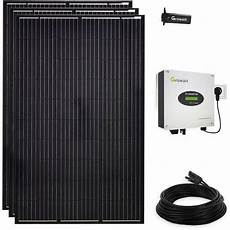 930 Watt Solar Photovoltaik Pv Play Mini