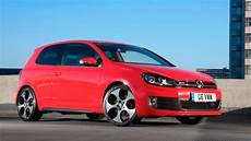 2013 vw golf gti will 260 horsepower autoevolution