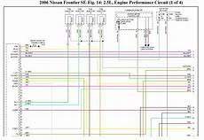 2006 Nissan Bakkie Electrical Wiring Diagram Day I