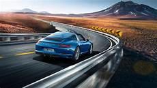 Fiche Technique Porsche 911 Turbo De 540ch Type 991 Mk2