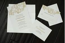 What To Say On Wedding Invitations