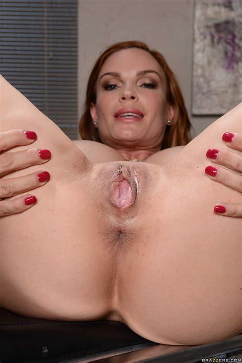 Redhead Big Boobs