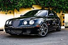 Jaguar S Type R Flickr Photo