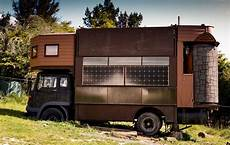 Mobile Garage New Zealand by This Brilliant Tiny House Transform Into A Castle On