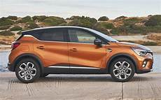 2020 Renault Captur Review