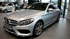 2014 New Mercedes C Class W205 C Klasse C 220 Bluetec