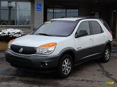 Buick Rondevu 2002 by 2002 Buick Rendezvous Pictures Information And Specs