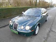 jaguar s type diesel occasion belgique jaguar s type 2 7 v6 d bi turbo berline vert fonc 233