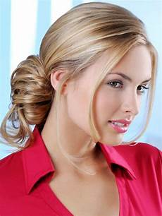 Work Hairstyles For Medium Hair