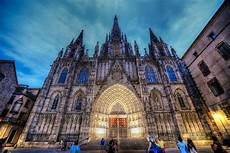 Interesting Places In Barcelona That Go Unnoticed