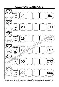 skip counting by 100 worksheets 2nd grade 12032 skip counting by 10 20 25 30 50 and 100 worksheet skip counting skip counting