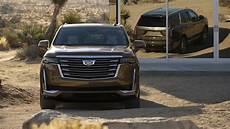 2021 Cadillac Escalade Platinum Luxury 4k Wallpapers