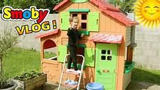 pour maison cabane d ext 233 rieur maison duplex pour enfant et barbecue