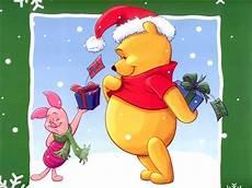 pooh christmas classic disney wallpaper 8414058 fanpop