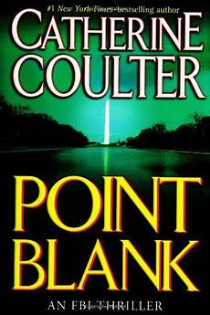 The Cove An Fbi Thriller 9780399153228 point blank fbi thriller abebooks