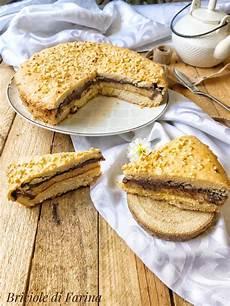 pan di spagna con crema al limone fatto in casa da benedetta torta della nonna con doppia crema e pan di spagna ricetta torta della nonna idee
