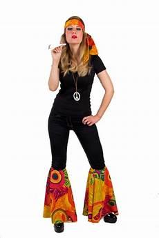 hippie kleidung selber machen hippie set flower power beinstulpen stirnband kost 252 m