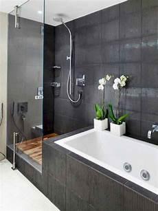 Dusche Und Badewanne Nebeneinander - 50 small bathroom remodel ideas