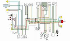 xrm 110 electrical wiring diagram images free download for honda in 125 electrical wiring