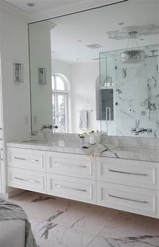master bathroom mirror ideas 30 cool ideas to use big mirrors in your bathroom digsdigs