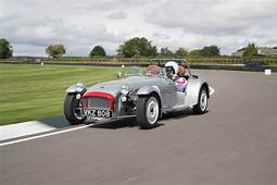 New Caterham Seven SuperSprint Special Launched At