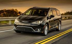 Chrysler Pacifica Reviews  Price
