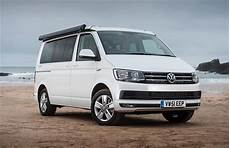 Volkswagen T6 California 2015 Review Honest