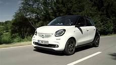 smart forfour 2015 smart forfour showcased