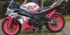 Modifikasi Lawas by Modifikasi Yamaha Vixion Dengan Model R15 V 1 Til