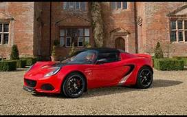 2017 Lotus Elise Sprint  Serious Wheels