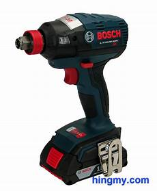 bosch impact bosch idh182 cordless impact driver wrench review