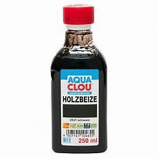 holzbeize aqua clou clou aqua holzbeize b11 schwarz 250 ml bauhaus
