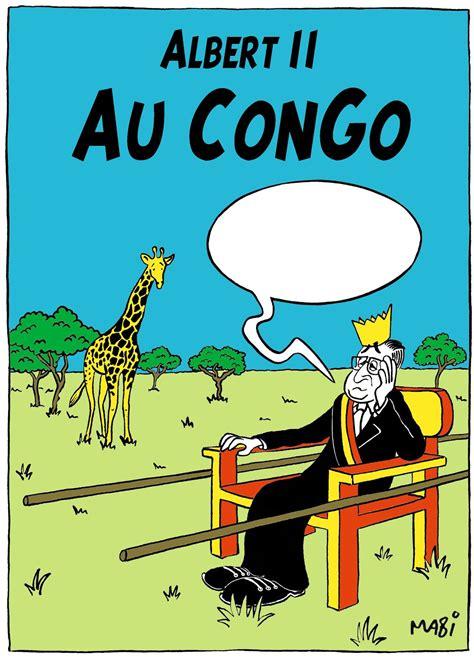 Tintin I Congo