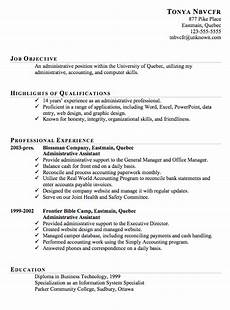 great administrative assistant resumes administrative assistant resume administrative