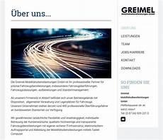 Greimel Fahrzeugdienstleistungen Gmbh