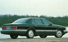 how petrol cars work 1991 buick park avenue free book repair manuals buick park avenue i 1991 1996 sedan outstanding cars