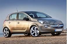 Nous Avons Conduit La Future Opel Corsa 2014 L Argus