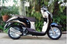 Modifikasi Scoopy by Modifikasi Honda Scoopy Modifikasi Freewaremini