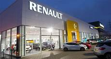 Renault Tops Auto Express Dealer Aftersales Survey