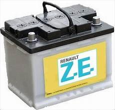location batterie voiture electrique renault ze le constructeur s engage 224 louer les