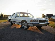 download car manuals 1988 mercury grand marquis lane departure warning hemmings find of the day 1991 mercury grand marqui hemmings daily
