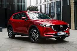 2017 Mazda CX 5 Pricelist Specs Reviews And Photos