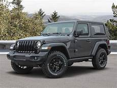 Jeep Wrangler 2020 New 2020 Jeep Wrangler Willys Edition Sport Utility In