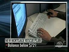 obama housing rescue plan obama bailout plan for homeowners carfare me 2019 2020