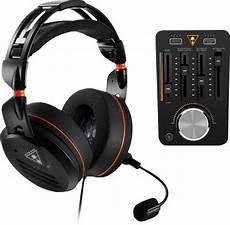 turtle 187 elite pro bundle 171 gaming headset noise