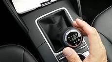 Richtig Schalten Beim Autofahren